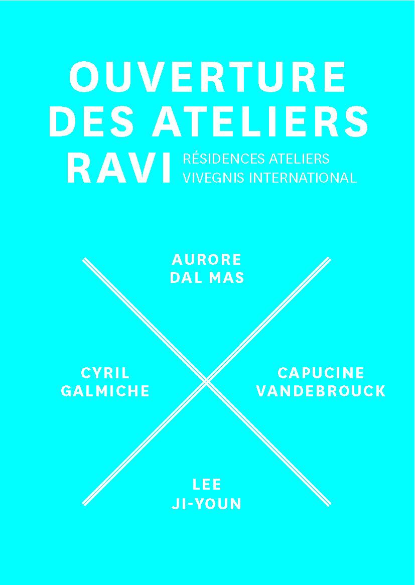 Ouverture des Ateliers Vivegnis International